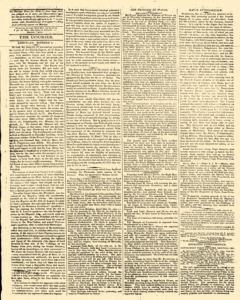 Courier, October 04, 1806, p. 3