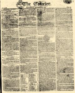 Courier, October 15, 1806, Page 1