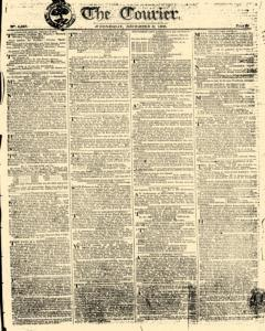 Courier, December 03, 1806, Page 1