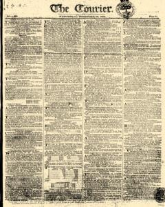 Courier, December 10, 1806, Page 1