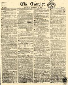 Courier, December 13, 1806, Page 1