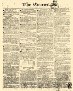 Courier, December 15, 1806, Page 1