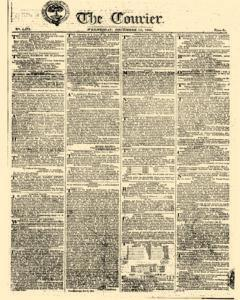Courier, December 17, 1806, Page 1