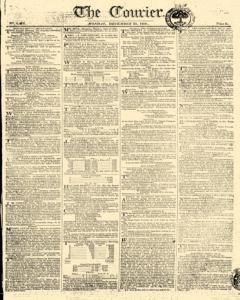 Courier, December 22, 1806, Page 1