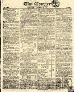 Courier, December 24, 1806, Page 1