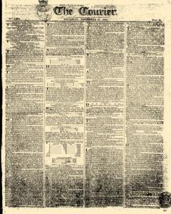 Courier, December 25, 1806, Page 1