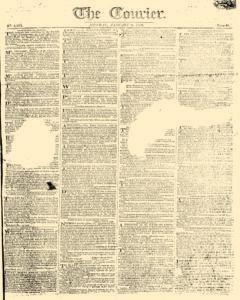 Courier, January 09, 1809, Page 1