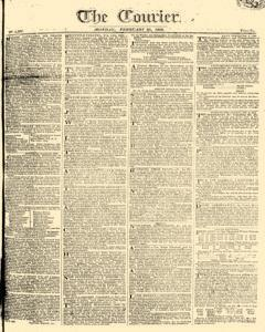 Courier, February 20, 1809, Page 1
