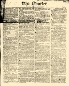 Courier, February 28, 1809, Page 1
