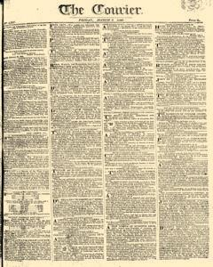 Courier, March 03, 1809, Page 1