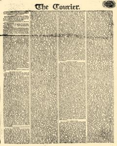Courier, March 09, 1809, Page 1