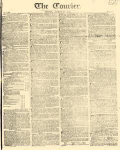 Courier, March 17, 1809, Page 1
