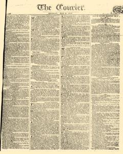 Courier, May 08, 1809, Page 1