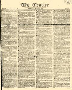 Courier, May 11, 1809, Page 1