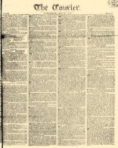 Courier, May 17, 1809, Page 1