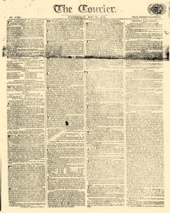 Courier, May 31, 1809, Page 1