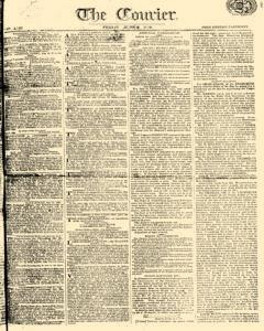 Courier, June 02, 1809, Page 1