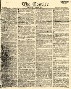 Courier, June 08, 1809, Page 1
