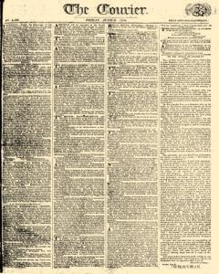 Courier, June 09, 1809, Page 1