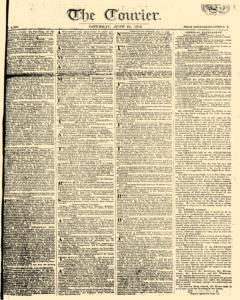 Courier, June 10, 1809, Page 1