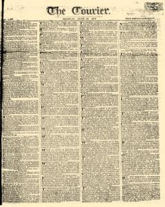 Courier, June 12, 1809, Page 1