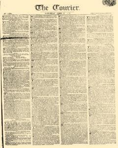 Courier, June 17, 1809, Page 1