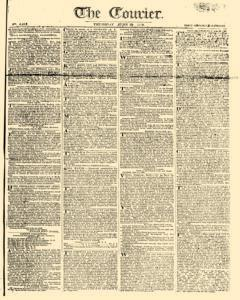 Courier, June 22, 1809, Page 1