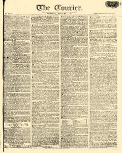 Courier, June 26, 1809, Page 1