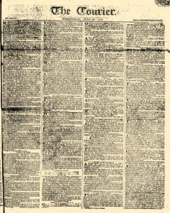 Courier newspaper archives