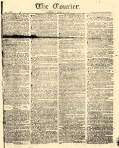 Courier, July 01, 1809, Page 1