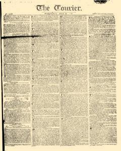 Courier, July 19, 1809, Page 1