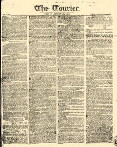 Courier, August 18, 1809, Page 1