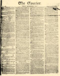 Courier, September 08, 1809, Page 1