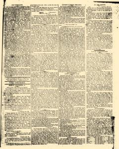 Courier, November 10, 1809, Page 3