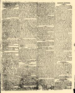 Courier, November 29, 1809, Page 3