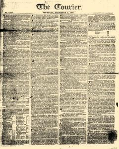 Courier, December 07, 1809, Page 1