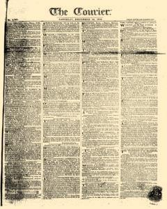 Courier, December 16, 1809, Page 1