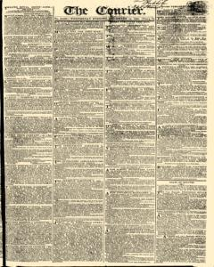 Courier, December 14, 1825, Page 1