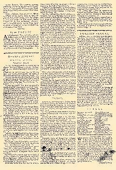 Covent Garden Journal, January 18, 1752, Page 3