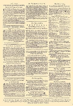 Covent Garden Journal, January 18, 1752, Page 4