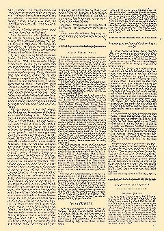 Covent Garden Journal, January 28, 1752, Page 2