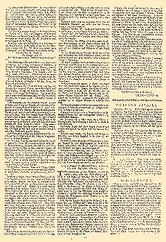 Covent Garden Journal, January 28, 1752, Page 3