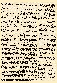 Covent Garden Journal, February 01, 1752, Page 3