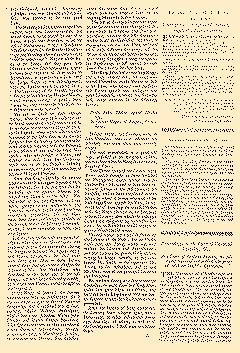 Covent Garden Journal, March 21, 1752, Page 2