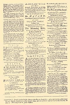 Covent Garden Journal, March 21, 1752, Page 4