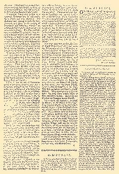 Covent Garden Journal, March 31, 1752, Page 2