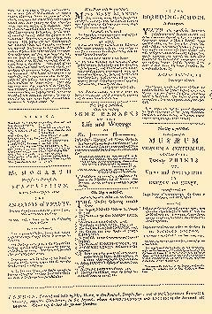 Covent Garden Journal, March 31, 1752, Page 4