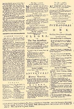 Covent Garden Journal, April 14, 1752, Page 4