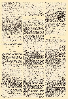 Covent Garden Journal, April 25, 1752, Page 3
