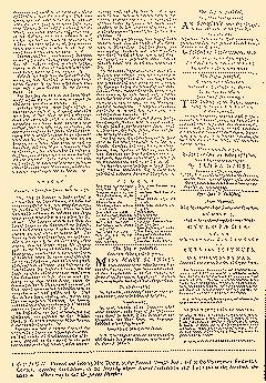 Covent Garden Journal, April 25, 1752, Page 4
